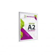 Клик-рамки для постеров А2