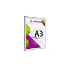 Клик-рамки для постеров А3