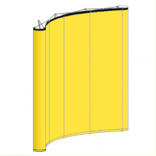 Комплект панелей Standart (изогнутый)