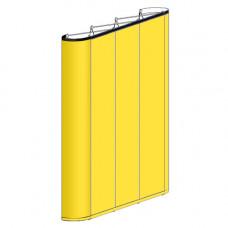Комплект панелей Standart (прямой)