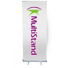 Мобильный стенд ролл-ап Standart 85x200 см