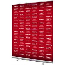 Мобильный стенд ролл-ап Standart 150x200 см