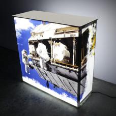 Промостол Multiform с подсветкой